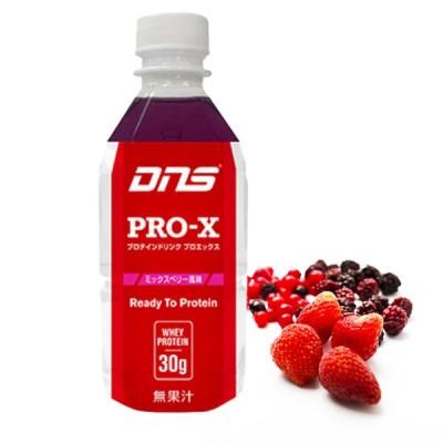 ディーエヌエス IC 16 A プロエックス ミックスベリー 350ml 個包装 D200680401 フィットネス 飲食品 DNS