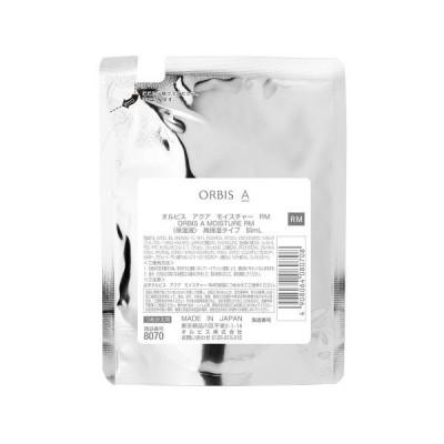 美容液 オイル クリーム ORBIS(オルビス) オルビスアクアモイスチャー RMタイプ つめかえ用 (保湿液)