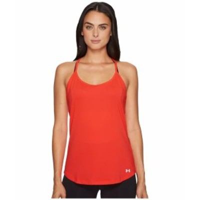 Under Armour アンダーアーマー 服 一般 Fly By Racerback Tank Top