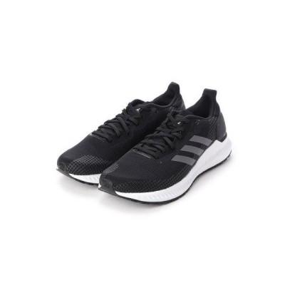 アディダス adidas メンズ 陸上/ランニング ランニングシューズ SOLARBLAZE M EF0815