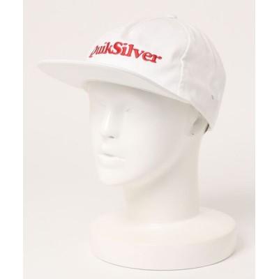 ROXY/QUIKSILVER / CHARKERSON/クイックシルバー メンズ キャップ 帽子 MEN 帽子 > キャップ