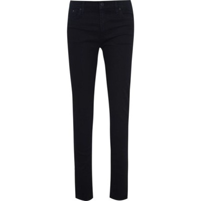 ハドソン Hudson レディース ジーンズ・デニム スキニー ボトムス・パンツ Nico Super Skinny Jeans BLACK