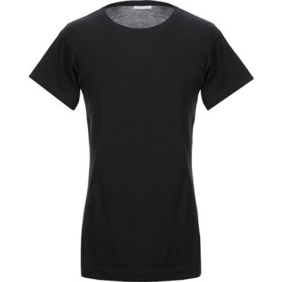 ジョン エリオット JOHN ELLIOTT メンズ Tシャツ トップス t-shirt Black