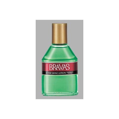 資生堂 ブラバス アフターシェーブローション 140mL 化粧水 BRAVAS