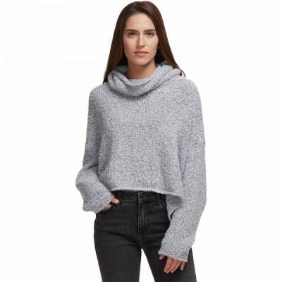 フリーピープル Free People レディース ニット・セーター トップス Bff Sweater Grey