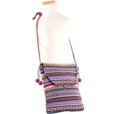 ランドロマット レディース ショルダーバッグ バッグ Laundromat Women's Freya Handbag