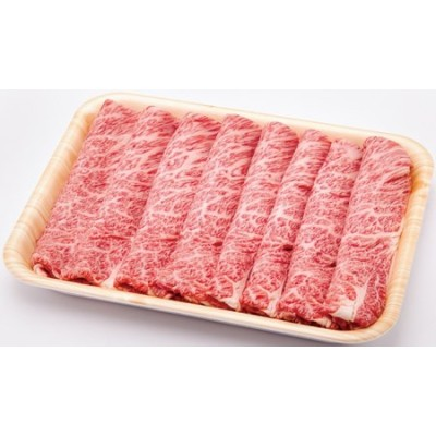A5 飛騨牛 肩ロースすき焼しゃぶ500g≪冷凍≫化粧箱入 和牛 国産 牛肉 肉 ギフト お歳暮 にも b530