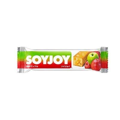 大塚製薬 SOYJOY(ソイジョイ) 2種のアップル1本×12個セット/ソイジョイ バランス栄養食品・菓子 (毎)