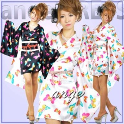 CPD1401-011/キャバドレス/花魁ショートドレス