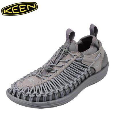 キーン KEEN 1019952 メンズ | スニーカー | 小さいサイズ対応 大きいサイズ対応 | ブーティ | UNEEK HT | グレー