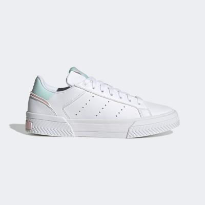 アディダス adidas コート Tourino / Court Tourino (ホワイト)