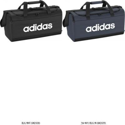 アディダス adidas 11LINEARダッフルバッグM 60205