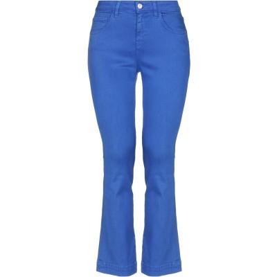 KAOS JEANS ジーンズ ブルー 32 指定外繊維(テンセル)® 63% / コットン 30% / ポリエステル 5% / ポリウレタン 2%