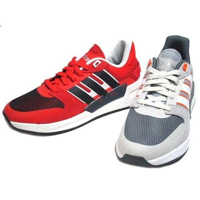 アディダス adidas RUN90S M EF0583 EF0585 ランニングスタイル メンズ 靴