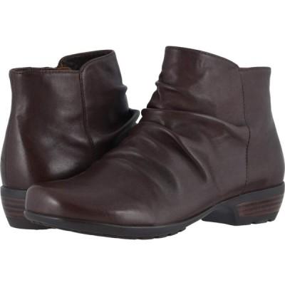 ウォーキング クレードル Walking Cradles レディース シューズ・靴 Esme Brown Nappa