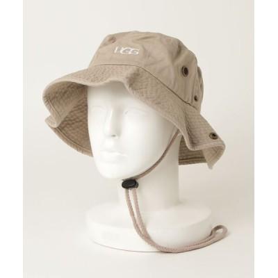 atmos / UGG サファリハット / アグ サファリハット WOMEN 帽子 > ハット
