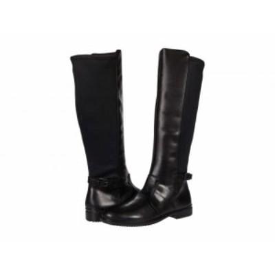 ECCO エコー レディース 女性用 シューズ 靴 ブーツ ロングブーツ Touch 15 Tall Boot Black/Black【送料無料】