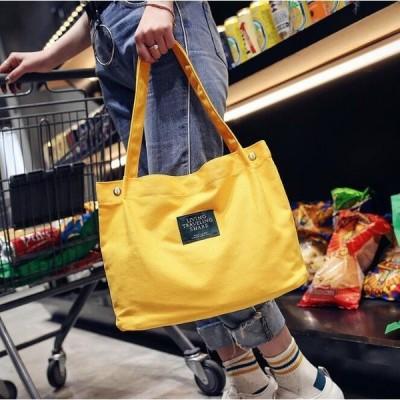 トートバッグ ハンドバッグ ショルダーバッグ レディース キャンバス 鞄 大容量 2016春夏