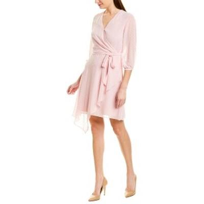 ナネットレポー レディース ワンピース トップス Nanette by Nanette Lepore A-Line Dress dolce pink