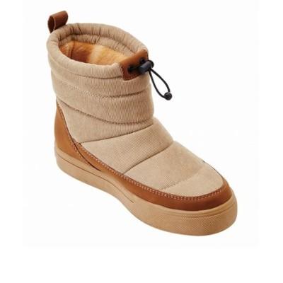 【ROXY ロキシー 公式通販】ロキシー(ROXY)防水 耐滑 ブーツ ALLEE