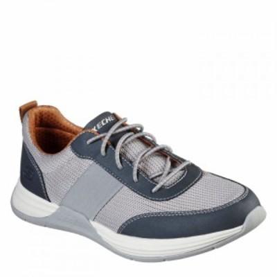 スケッチャーズ Skechers レディース シューズ・靴 Evano Neslo Sn99 Grey