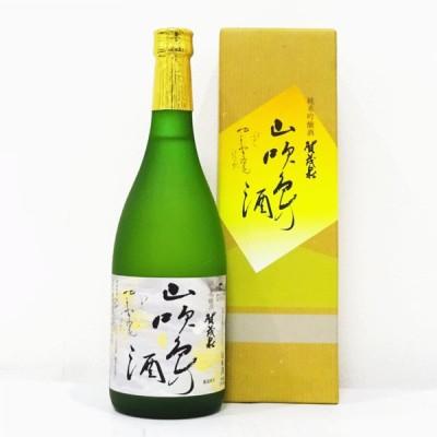 賀茂泉 純米吟醸 山吹色の酒 720ml