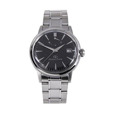ORIENT オリエント SAF02002B0 オリエントスター 自動巻き(手巻付き) ステンレス 男性用 メンズ 腕時計 [並行輸入品]