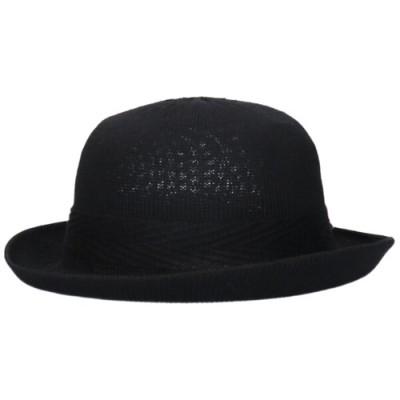 VECTOR HAT <BLACK>