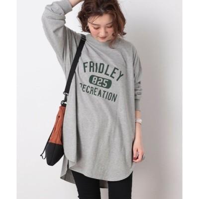 tシャツ Tシャツ 【WEB限定】PENNEYS/ペニーズ 別注フットボールピグメントTシャツ
