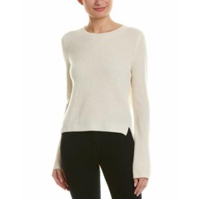Nicole ニコール ファッション トップス Nicole Miller Artelier Cashmere Sweater
