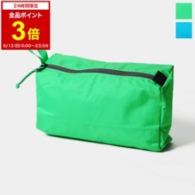 ミステリーランチ MYSTERY RANCH ゾイドバッグ ラージ ポーチ メンズ Zoid Bag Large 全2色 ZOIDL