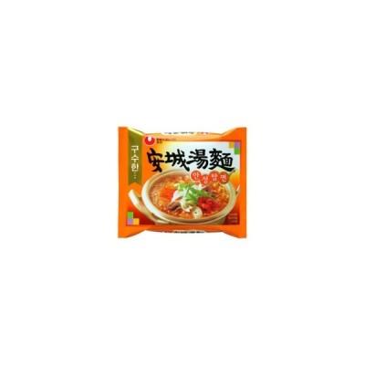 農心安城湯麺125g