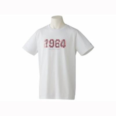 TOKYO to TOKYO SSトップ ASICS(アシックス) トレ-ニング Tシャツ ポロシャツ (2031B808)