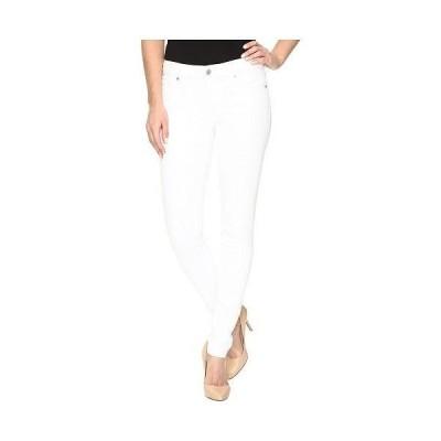Levi's(R) Womens リーバイス レディース 女性用 ファッション ジーンズ デニム 711 Skinny - Soft Clean White