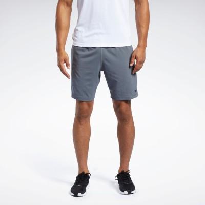 【Reebok公式通販】 ワークアウト レディ ショーツ / Workout Ready Shorts コールドグレー / リーボック