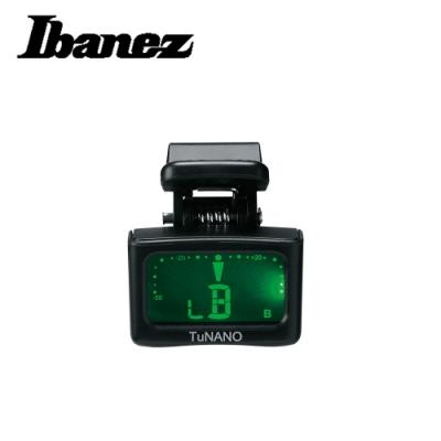 Ibanez Clip On TuNano 夾式調音器