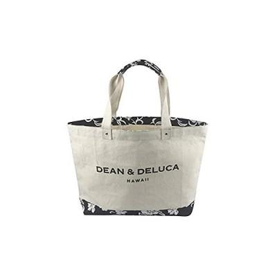 DEAN&DELUCA ハワイ限定トート ハンドバッグ トートバッグ (ホワイト)