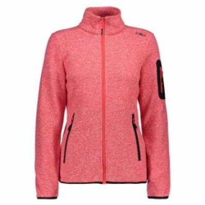 cmp シーエムピー アウトドア 女性用ウェア フリース cmp woman-jacket