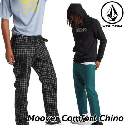 ボルコム VOLCOM メンズ Moover Comfort Chino チノパン A1231902 【返品種別OUTLET】