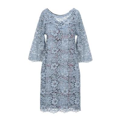 SHIRTAPORTER チューブドレス ファッション  レディースファッション  ドレス、ブライダル  パーティドレス アジュールブルー