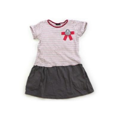 べべ BeBe ワンピース 120サイズ 女の子 子供服 ベビー服 キッズ
