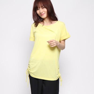 イグニオ IGNIO レディース 半袖Tシャツ IG-9C21809TS