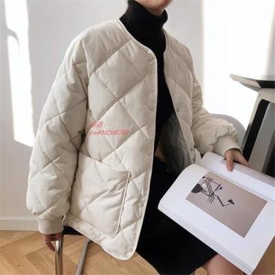 大きいサイズ レディース コート 中綿コート ダウンジャケット ダウンコート 大人女子S?3XL 4L 3L アウター LL