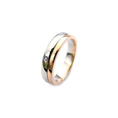 結婚指輪 マリッジリング ペアリングBrand Jewelry ニナリッチ【今だけ代引手数料無料】