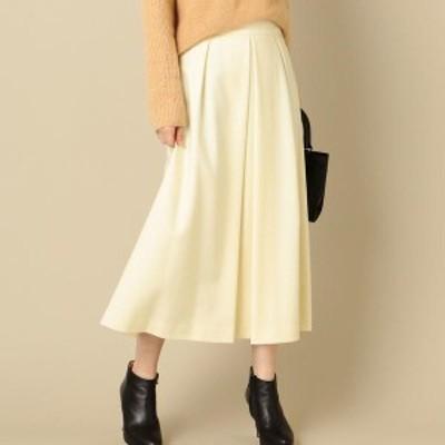シップス(レディース)(SHIPS for women)/ウールワイドスカート