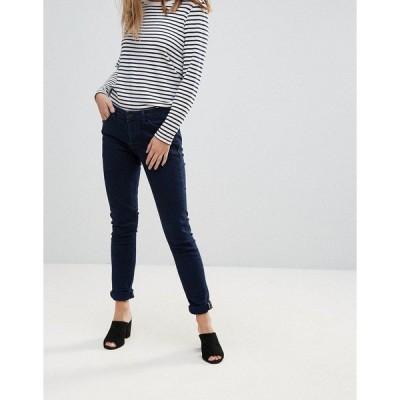 ベスナル レディース デニムパンツ ボトムス Bethnals Pete Unisex Skinny Jeans Indigo aw15