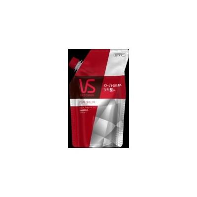 P&G プレミアム ヴィダルサスーン ベースケア シャンプー つめかえ用 350ml ×10点セット 【まとめ買い特価!】