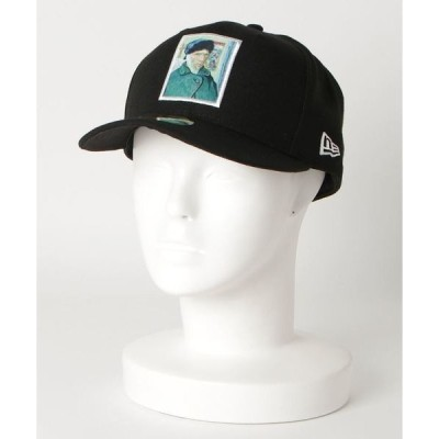 帽子 キャップ NEW ERA/Vincent Willem Van Gogh 5950