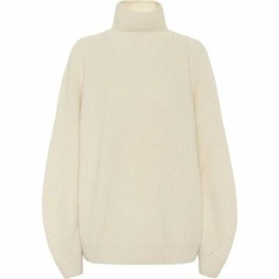 ロロピアーナ Loro Piana レディース ニット・セーター トップス lexington cashmere mockneck sweater