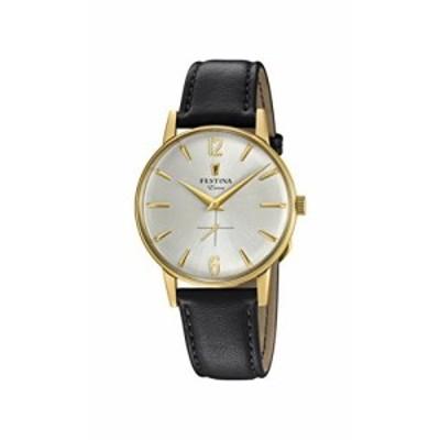 Festina f20249?/ 2?F20249?/ 2メンズ腕時計Classic &amp Simple